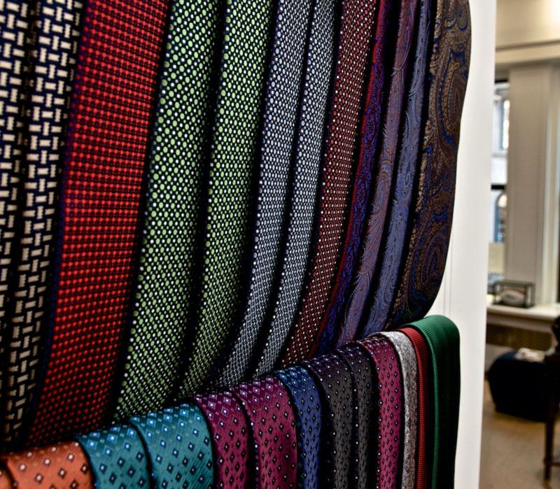 DLNY Neck Tie