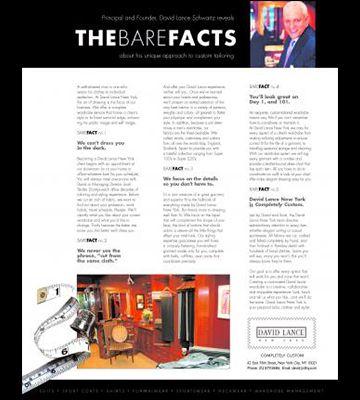 Elite Traveler - The bare facts