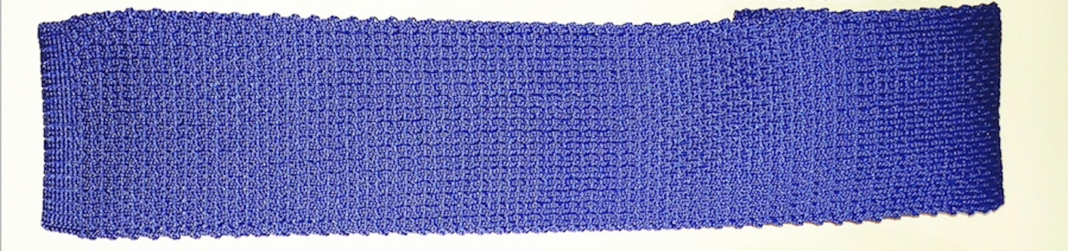 Square Tie